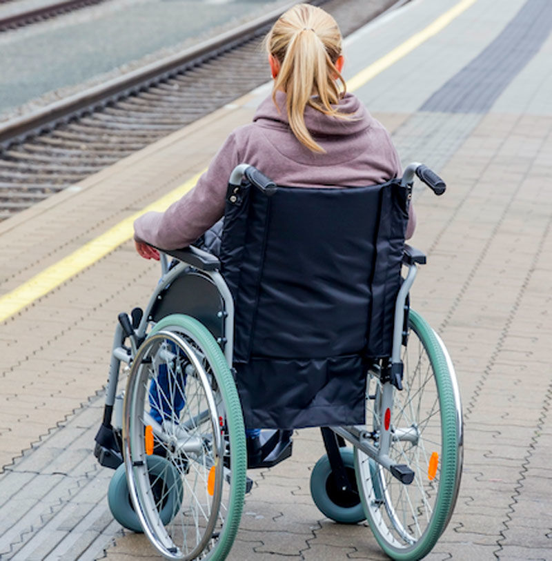 a topic on the disabled people in the history and in the modern society However the influence that the media holds over society has not always been  used to  the media throughout history has depicted disability through the use of .