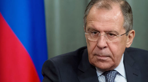 Downing of Russian jet appears to be 'preplanned provocation' - Lavrov