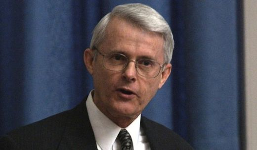 Senator Richard Black: War in Syria would end if US stopped supporting terrorists
