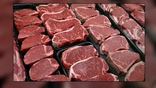 Smokehouse bandit? Pennsylvania 'trucker' falsifies records to steal $110,000 worth of meat