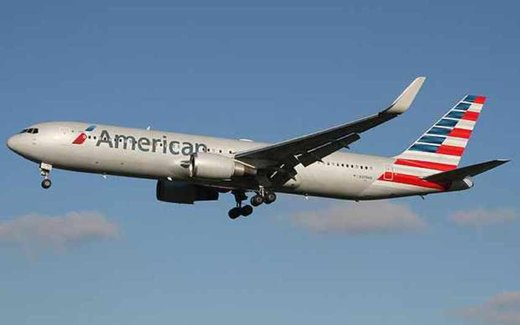 American Airlines flight bound for JFK Airport forced to make emergency landing in London due to shattered windshield