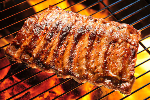Grilled meat: Cancer causing danger, or deliciously nutritious?