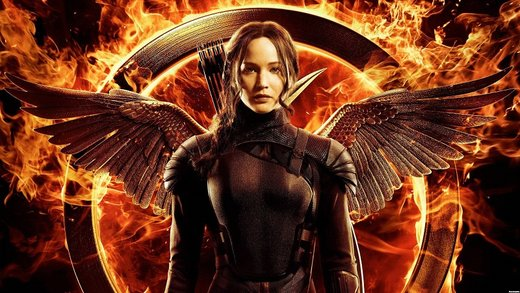 US leaders and the Hunger Games - The movie's important message