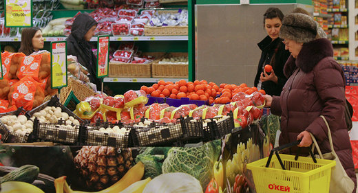 Mexico wants to boost agricultural exports to Russia following Turkey ban