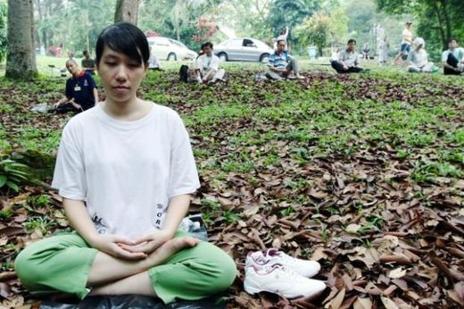 The Lancet: Mindfulness meditation as effective as Big Pharma