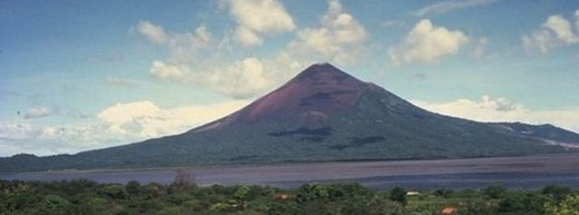 Nicaragua's Mombotombo volcano erupts for first time in 110 years; 4 explosions in an hour