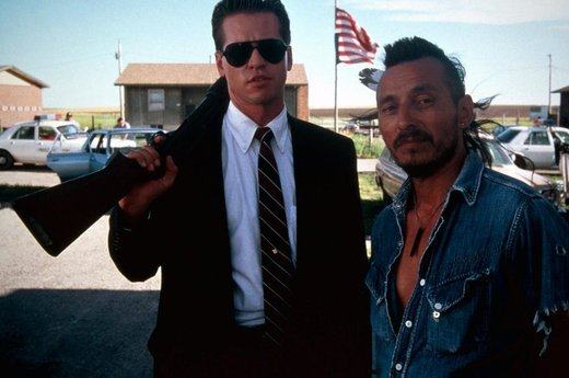 A true human being: Remembering the life and legacy of John Trudell Thunderheart_val_kilmer_john_t
