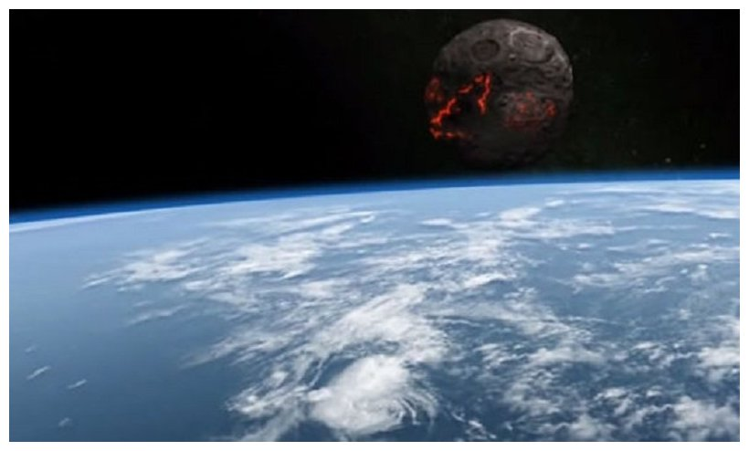 the who first discovered asteroid - photo #36
