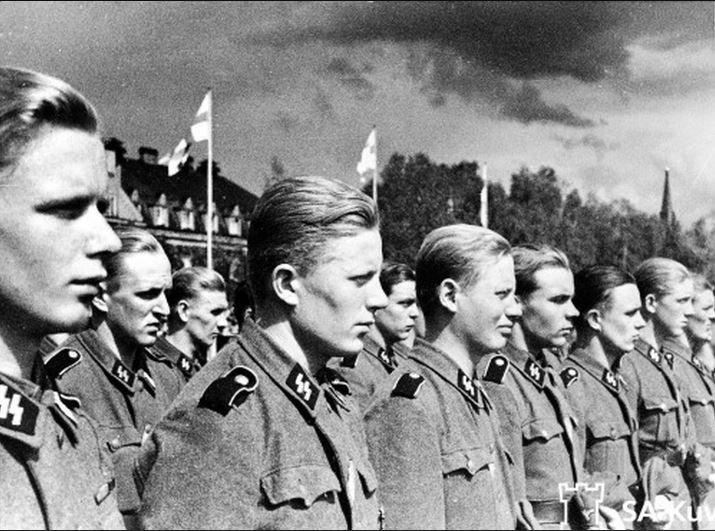 Untold history of Finland: Fascist origins, Russophobia