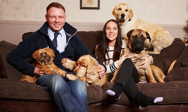 Uk Couple Have Dead Dog Cloned In South Korea