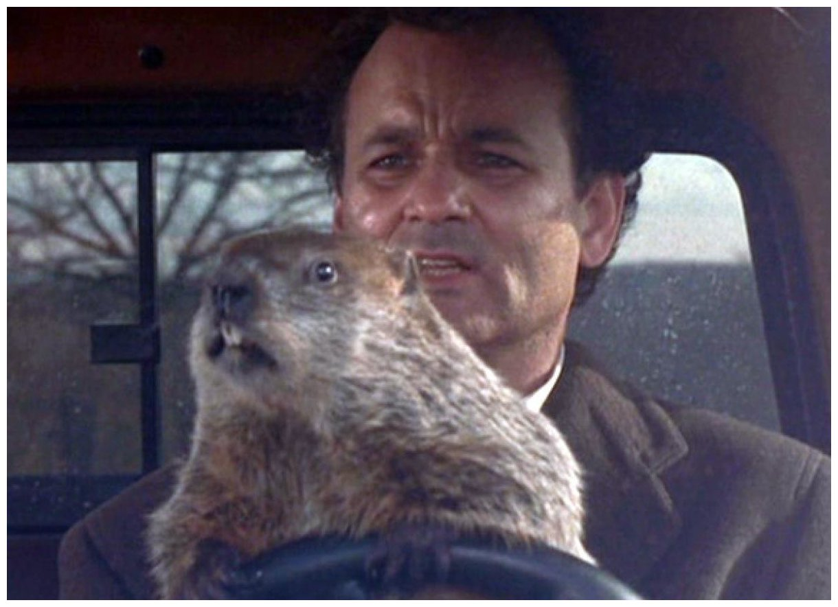 Groundhog Day Movie Quotes Being Human On A Psychopathically Controlled Earth Three Lessons