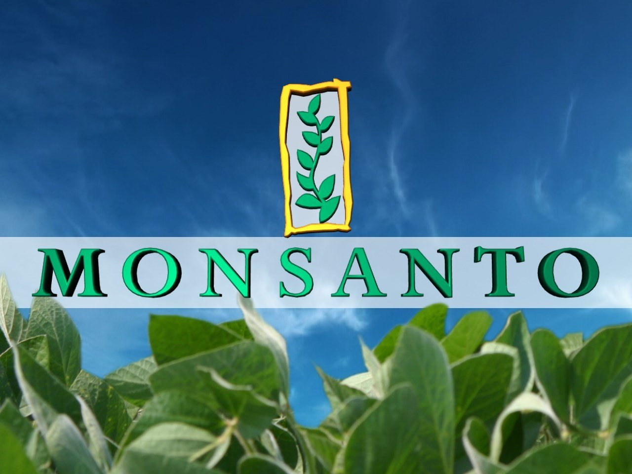 Monsanto Cancels Independence Iowa Plant Society S