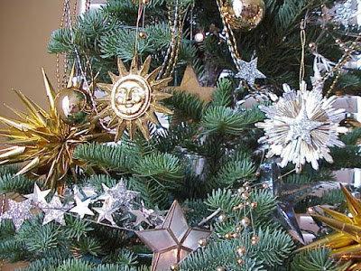 Origins Of Christmas Tree