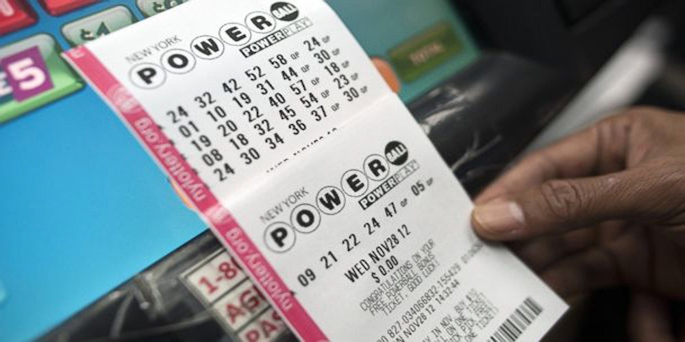 Powerball Lottery An Effective Voluntary Tax Societys
