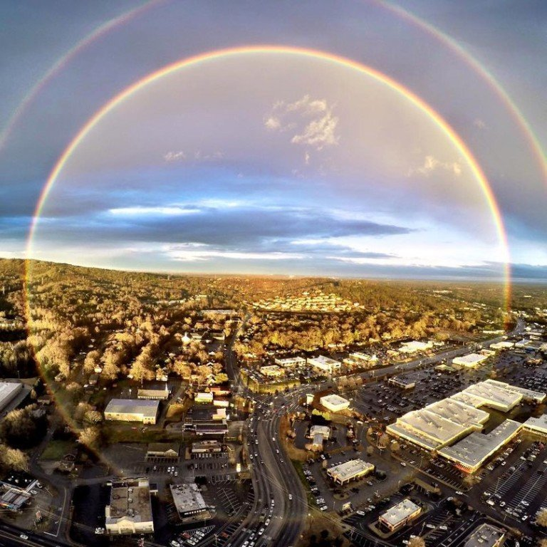 plane fire jfk with 310482 Rare Full Circle Rainbow Appears In Sky Over Greenville South Carolina on Pookie tshirts together with 282214 Who Shot Down Malaysian Airlines Flight 17 New Cold War Same Old Propaganda moreover 310482 Rare Full Circle Rainbow Appears In Sky Over Greenville South Carolina further Bones in the upper body t shirts 235405367060408732 furthermore 284548 Plane Escorted By Jets Back To Toronto Because Of In Flight Smoking.