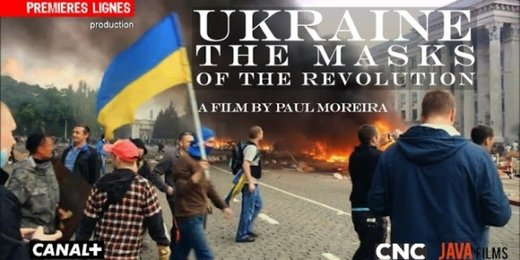 Kiev livid as documentary revealing ugly truth about Maidan 'revolution' aired on French TV - EN subs (VIDEO)