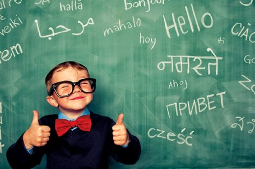 How your language shapes your brain and personality