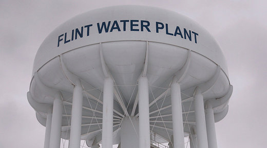 Flint water crisis; Hundreds of inmates given lead poisoned water, first official fired, scandals keep surfacing
