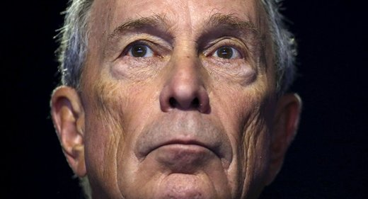 Former New York Mayor Bloomberg contemplates 2016 presidential bid