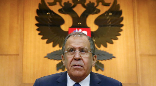 Lavrov sets the record straight: Don't blame Russia - NATO's responsible for refugee crisis & Syrian conflict