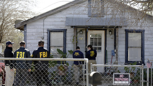 FBI arrests nearly every top politician in insanely corrupt Texas town