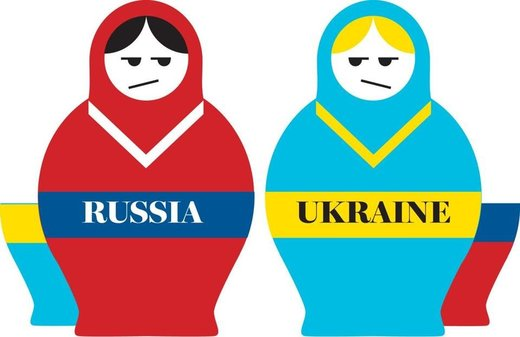 Don't tell the Banderites! Genetic tests show Ukrainians and Russians are the same