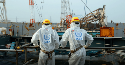Tepco admits Fukushima clean-up could take up to 40 years to complete
