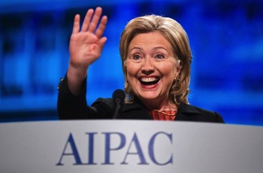 The morally bankrupt Clintons earned over $3.5 million in paid addresses to pro-Israel organizations