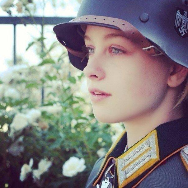 Glorifying Nazis Ukrainian Fashion Magazine To Tour