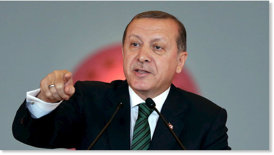 turkish president - photo #8