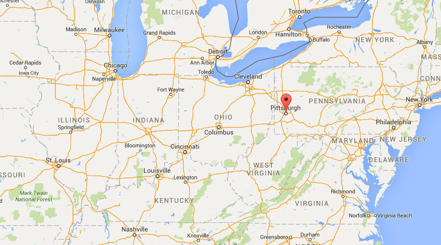 5 Killed Several Wounded By Gunmen Who Opened Fire On A Backyard Party Outside Pittsburgh PA Societys Child Sott