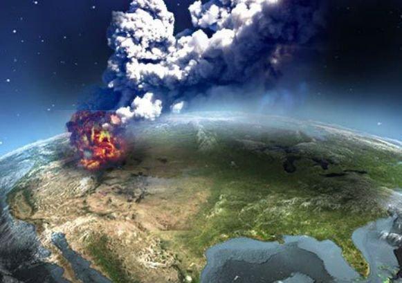 Ancient super-eruptions in the Yellowstone Caldera found ...