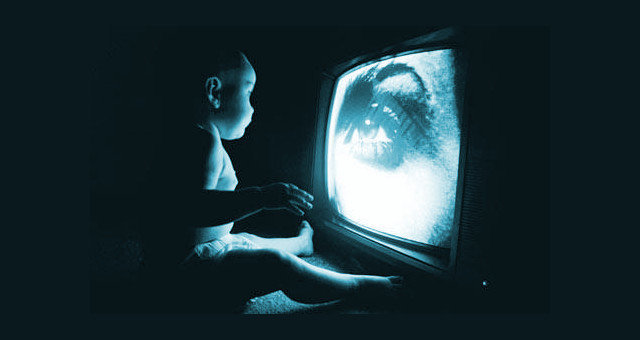 the negative effects of television on the young children