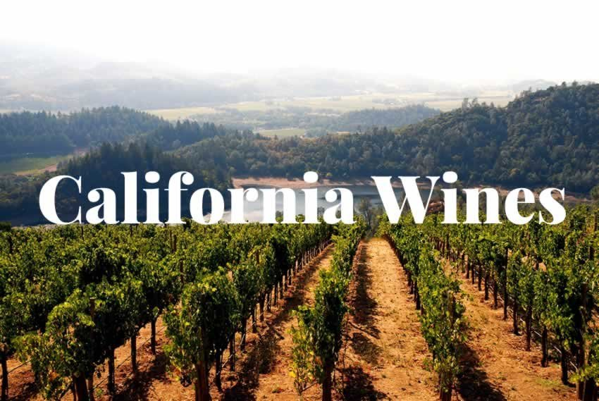 Study finds monsanto 39 s glyphosate in 100 of california for California wine