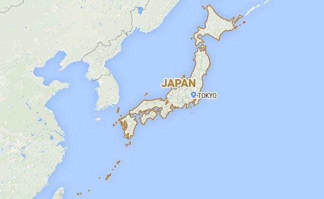 Magnitude 6.0 earthquake hits off Japan coast -- Earth