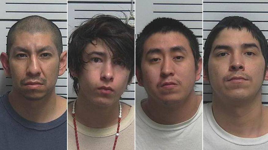 18 violadores de la selva guia level 119 - 2 1