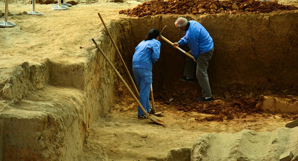 Online dating sites for archaeologists