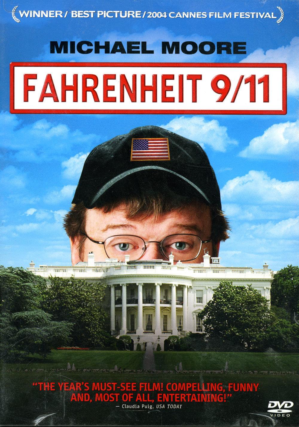 Michael Moore's 'Fahrenheit 11/9' Trailer Aims To Expose Trump's 'Evil Genius'