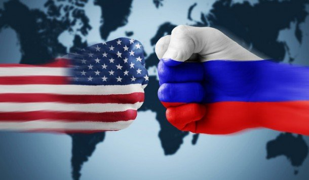 Russia USA ile ilgili görsel sonucu