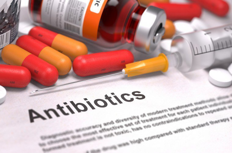 How to I use the topic of antibiotics creating superbugs and turn it into a controversial topic?