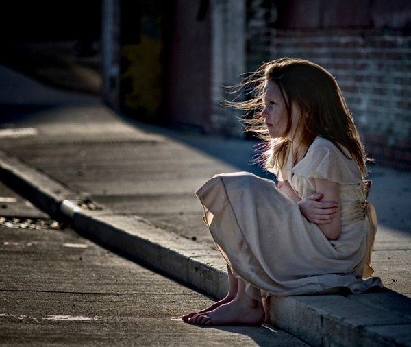 Homeless girls pics 68