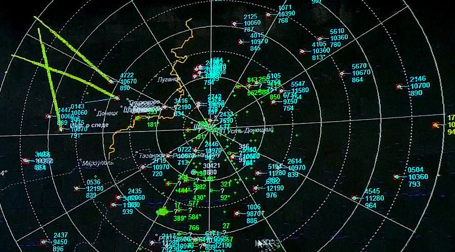 New Russian radar data shows no missile attack on MH17 from rebel side, indicates Ukraine involvement -- Puppet Masters -- Sott.net