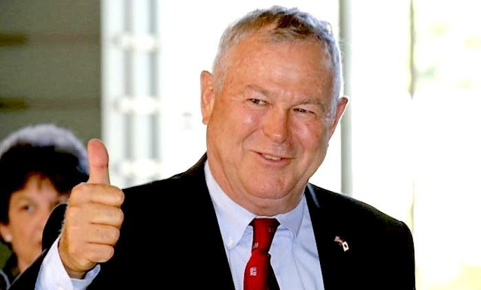Trump team considering Dana Rohrabacher, Thomas Graham for ...