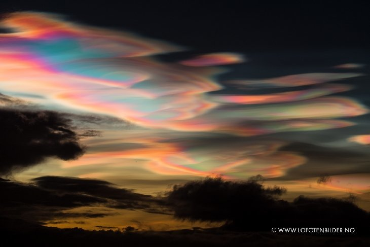 Image result for Stratospheric Clouds