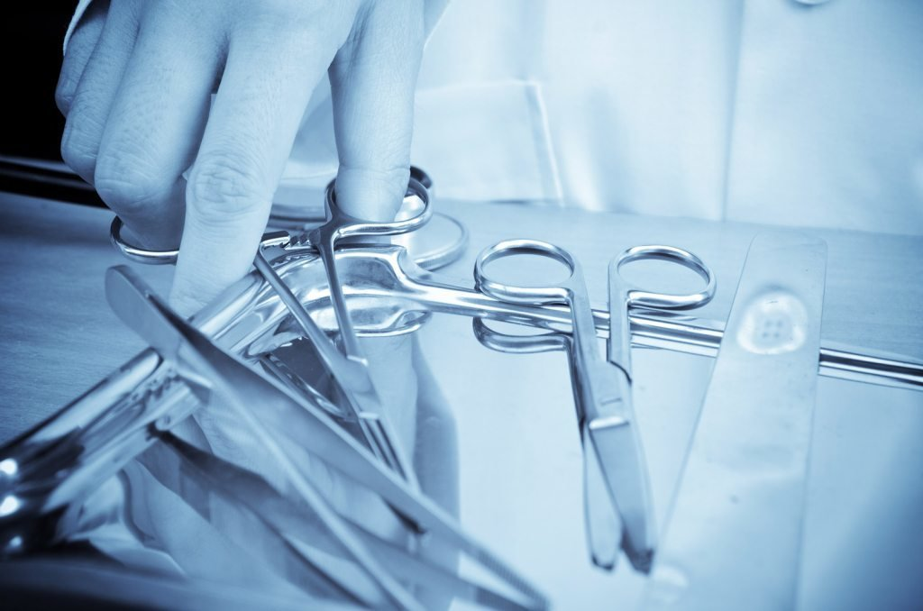 The dirty secrets of surgical instruments