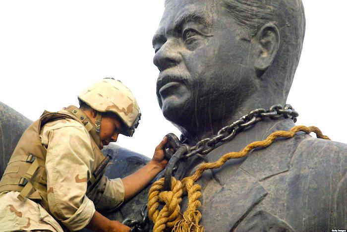 Iraq: Saddam Hussein's death was meant to mark a 'new era ...