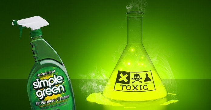 simple green a toxic cleaner health u0026 wellness sottnet