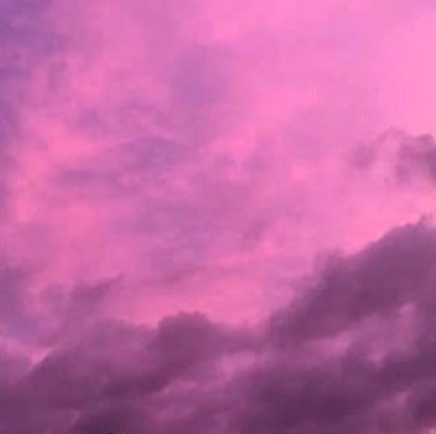 Purple rain: Thunderst...