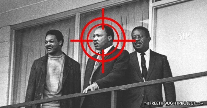 Martin Luther Kings Killer: Most Don't Know The FBI & Police Admitted Their Role In