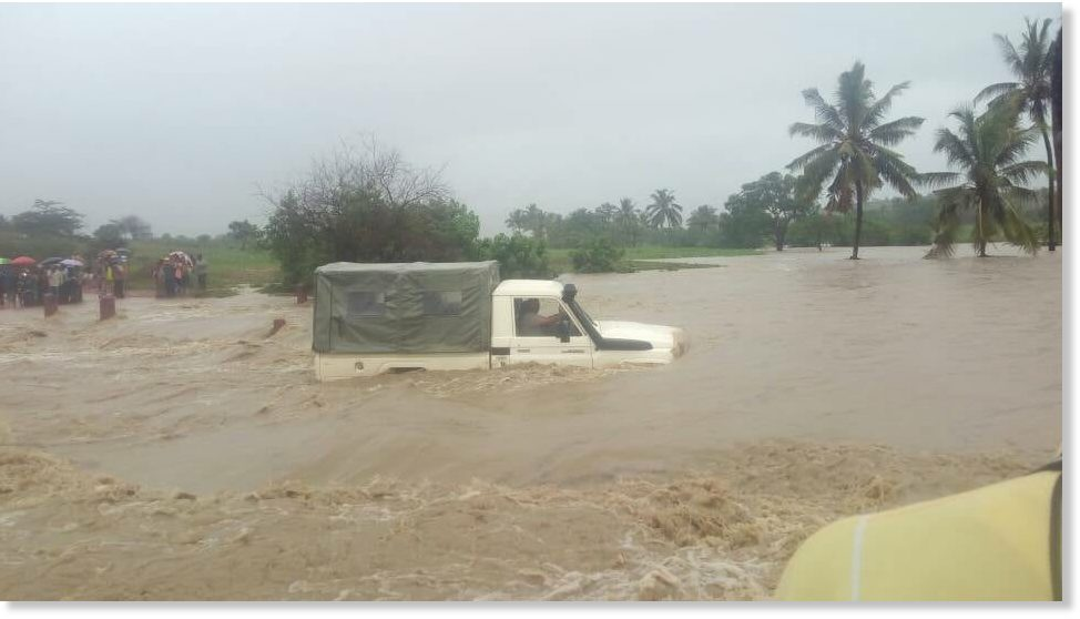 floods kills 14 displace thousands in kenya 9 inches of rain in 24 hours for mombasa earth changes sottnet